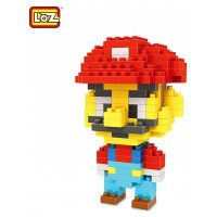 Super Mario Brothers Building Block coupon