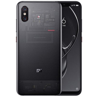 Xiaomi Mi 8 4G Phablet Explorer Edition coupon code