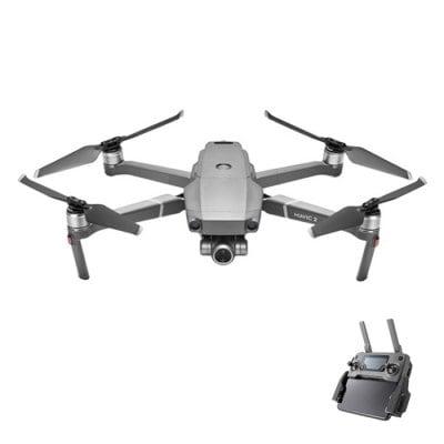 DJI MAVIC 2 RC Pro Drone Coupon