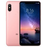 Xiaomi Redmi Note 6 Pro 6.26 inch 4G Phablet Global Version - ROSE GOLD Coupon