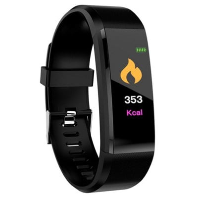 ID115 Plus 0.96 Inch Smart Bracelet coupon discount