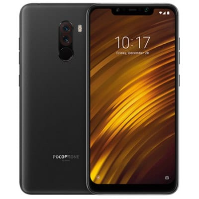 gearbest coupon for Xiaomi Pocophone F1