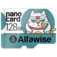 Alfawise 128GB UHS coupon