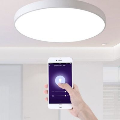 Utorch UT30 Smart Voice Control LED Ceiling Light Deal Coupon