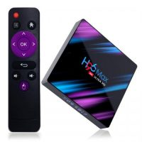 H96 Max 3318 TV Box Android 9.0