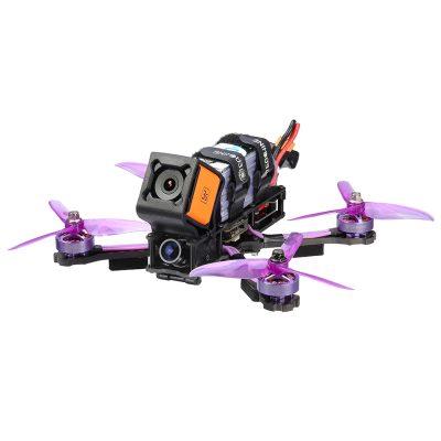 Eachine Wizard X220HV 6S FPV Racing Drone Banggood coupon