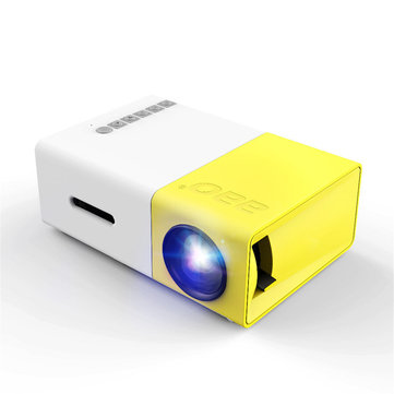 YG-300 Projector coupon deal