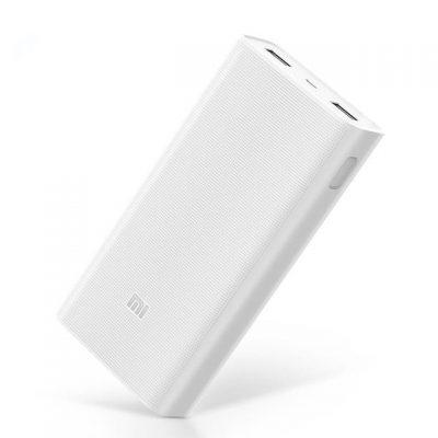 Xiaomi 2C 20000mAh Quick Charge 3.0 Power Bank Coupon Deal