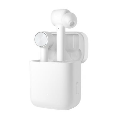 Deal Original Xiaomi Air TWS True Wireless Bluetooth Earphone Active Noise Cancelling Smart Touch Bilateral Call Headphone