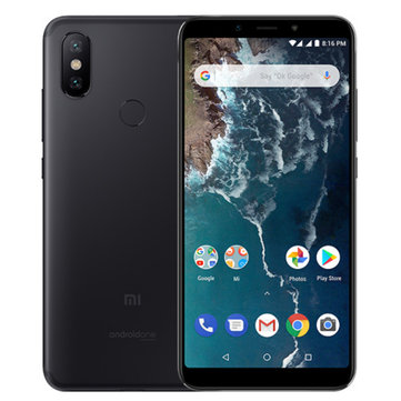 Xiaomi Mi A2 deal